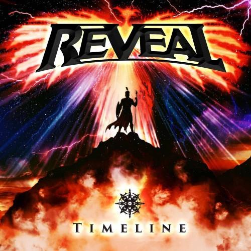 Timeline - reveal cd