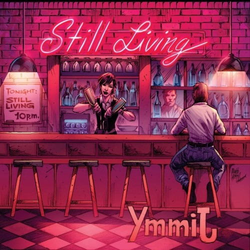 Ymmij - �still Living CD