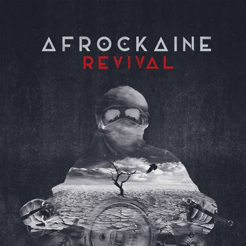 Revival - Afrockaine CD