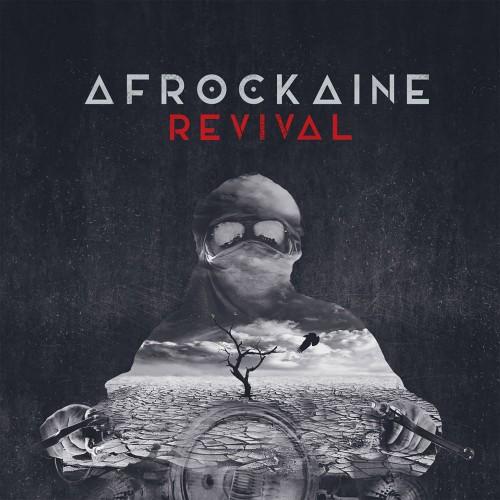 Revival - Afrockaine CD