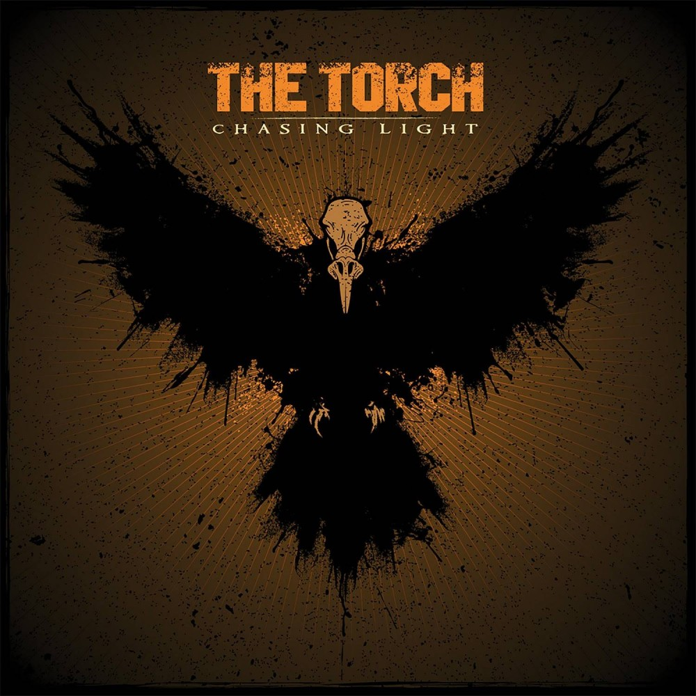 Chasing Light - The Torch CD