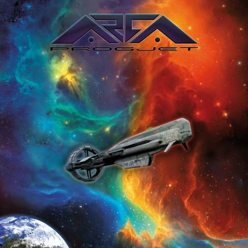 Arca Progjet - Arca Progjet CD