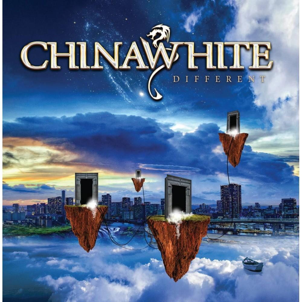 Different - Chinawhite CD