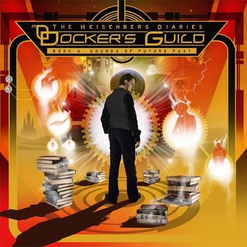 Future Past - Docker's Guild CD DIG