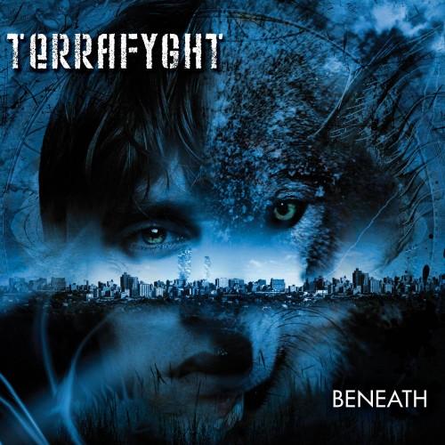 Beneath - Terrafyght CD DIG