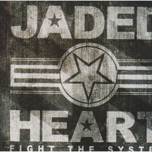 Fight The System -spec Ed.- - Jaded Heart CD DIG