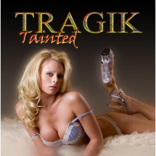 Tainted - Tragik CD DIG