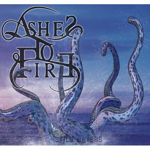 Still Waters - Ashes To Fire CD EP DIG