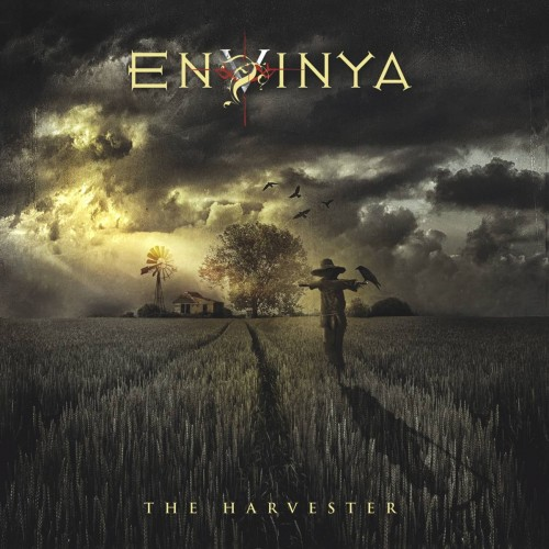The Harvester - Envinya CD