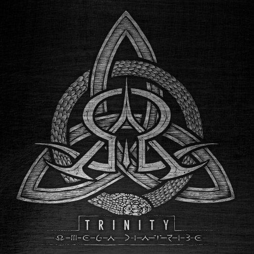 Trinity - Omega Diatribe CD