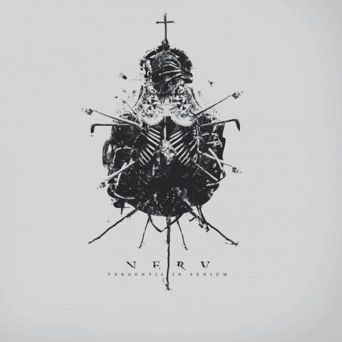 Vergentis In Senium - Nerv CD DIG