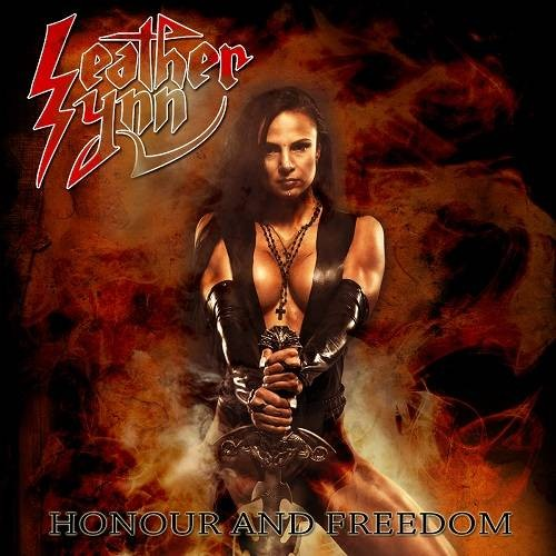 Honour And Freedom - Leather Synn LPS