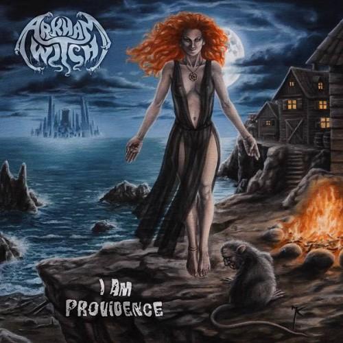 I Am Providence - Arkham Witch CD
