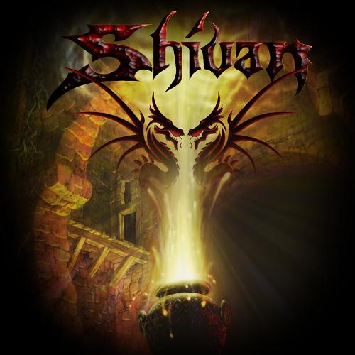 Shivan - Shivan CD
