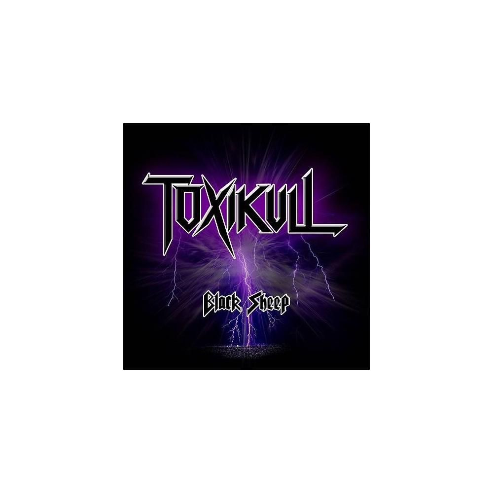 Black Sheep - Toxykull CD