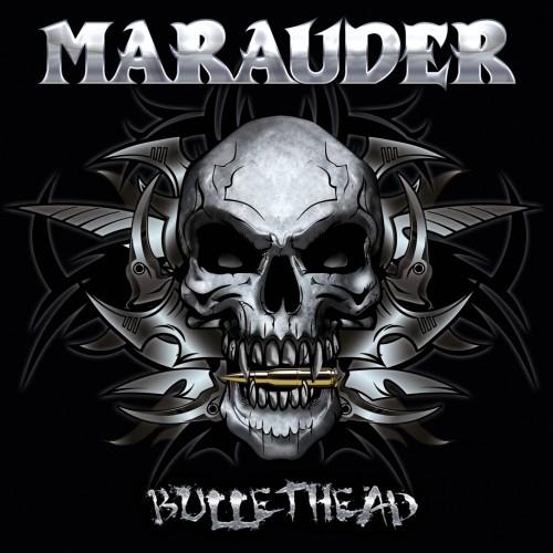 Bullethead - Marauder CD