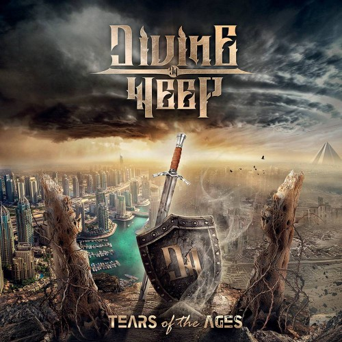 Tears Of The Ages - Divine Weep CD