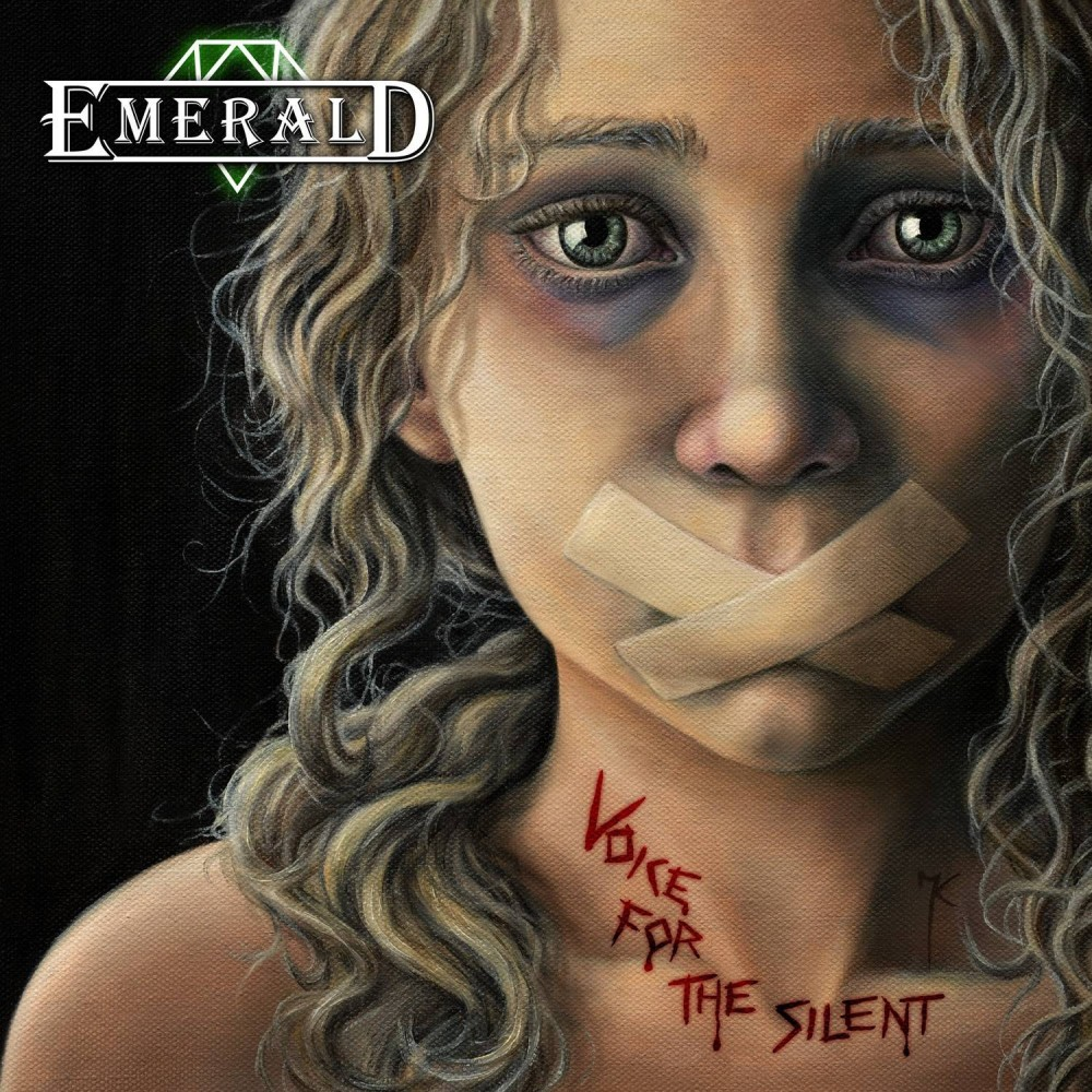 Voice For The Silent - Emerald CD