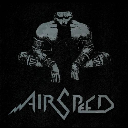 Airspeed - Airspeed CD