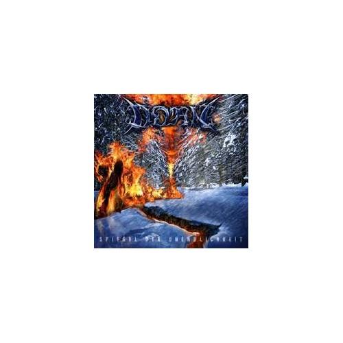 Spiegel Der Unendlichkeit - Dorn CD
