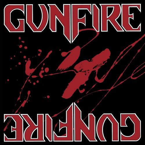 Gunfire -  cd