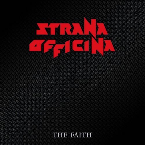 The Faith (Remixed & Remastered) - Strana Officina CD