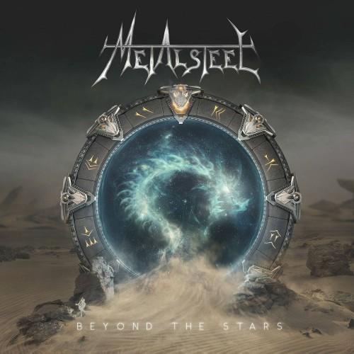 Beyond The Stars - Metalsteel CD DIG