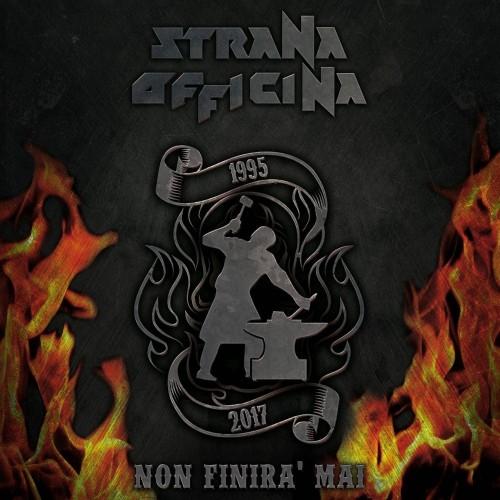 Non Finira' Mai - Strana Officina LP