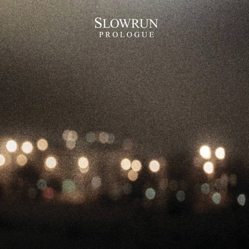 Prologue - Slowrun CD