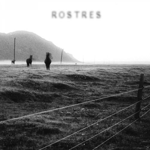 Les Corps Flottants - Rostres CD DIG