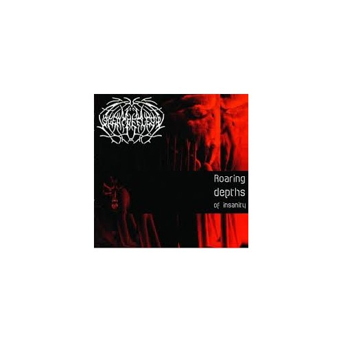 Roaring Deapths Of Insanity - Scent Of Flesh CD