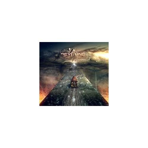 Khepri - Beyond The Dust CD