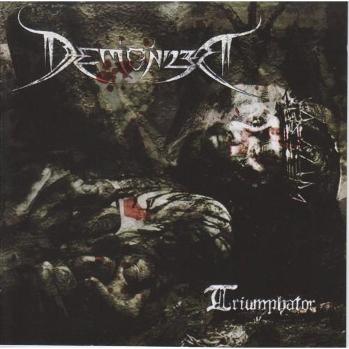 Triumphator - Demonizer CD