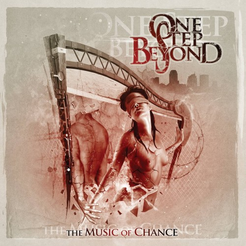 The Music Of Chance - One Step Beyond CD