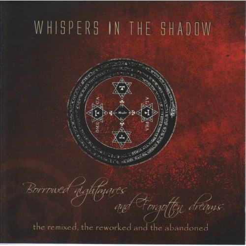 Borrowed Nightmares - Whispers In The Shadow CD