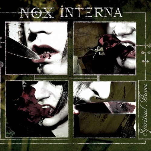 Spiritual Havoc - Nox Interna CD