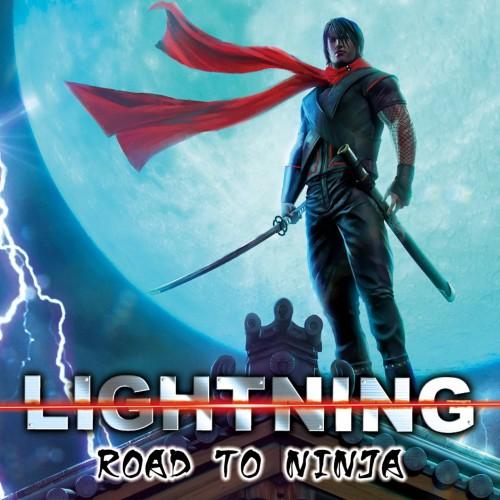 Road To Ninja - Lightning CD