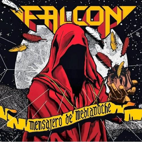 Mensajero De Medianoche - Falcon CD