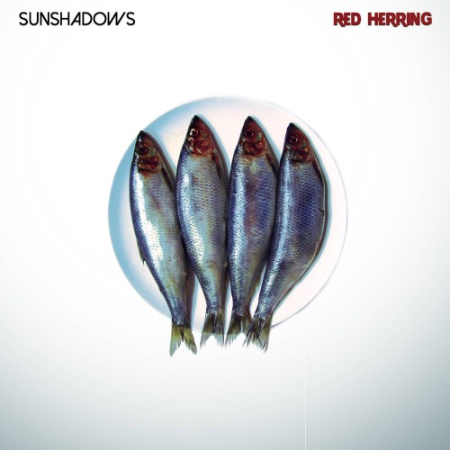 Red Herring - Sunshadows CD