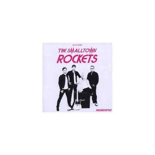 Mondopop - Smalltown Rockets CD