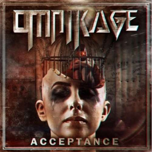 Acceptance - Omnikage CD