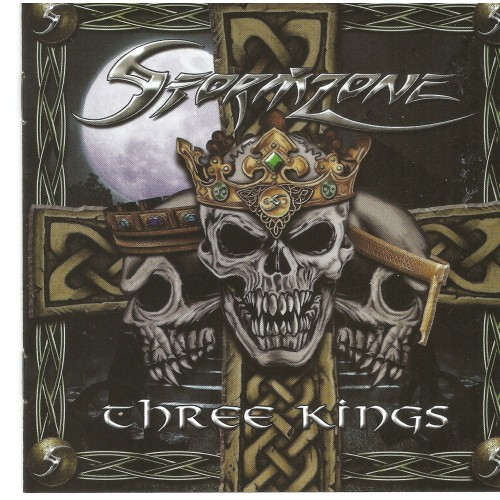 Three Kings-stormzone, stormzone-cd