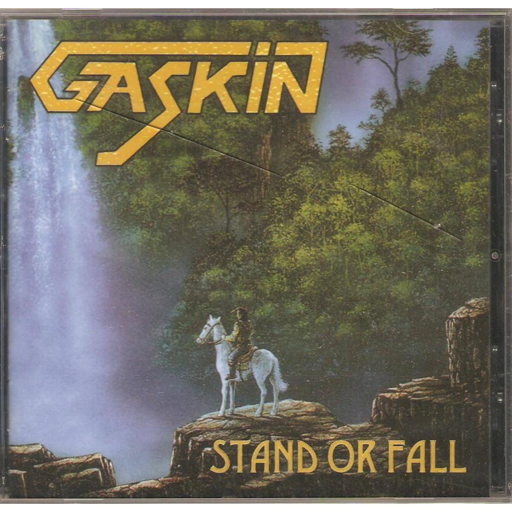 Stand Or Fall - Gaskin CD
