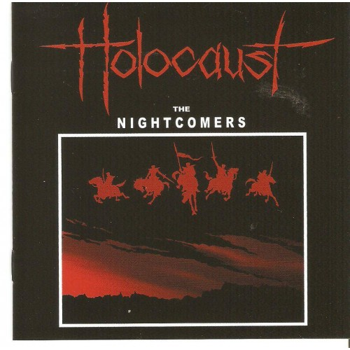 The Nightcomers + 9 - Holocaust CD