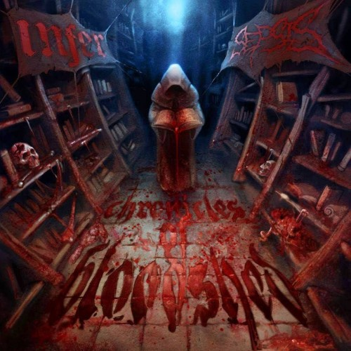 Chronicles Of Bloodshed - Infer / Sepsis CD