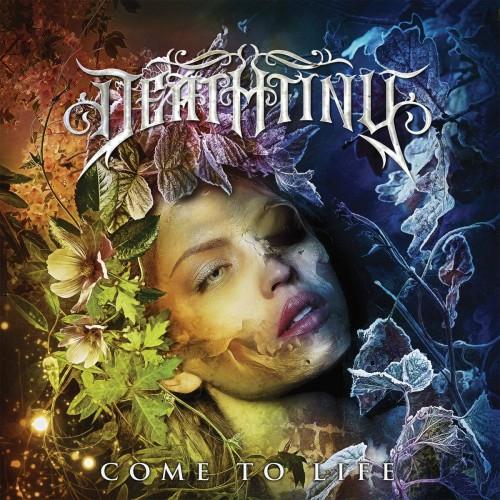 Come To Life - Deathtiny CD