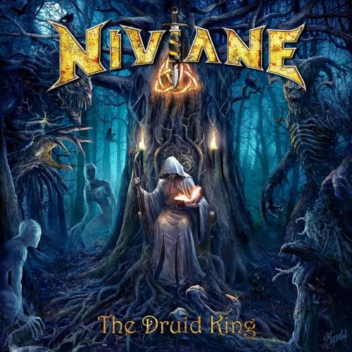 The Druid King - Niviane CD