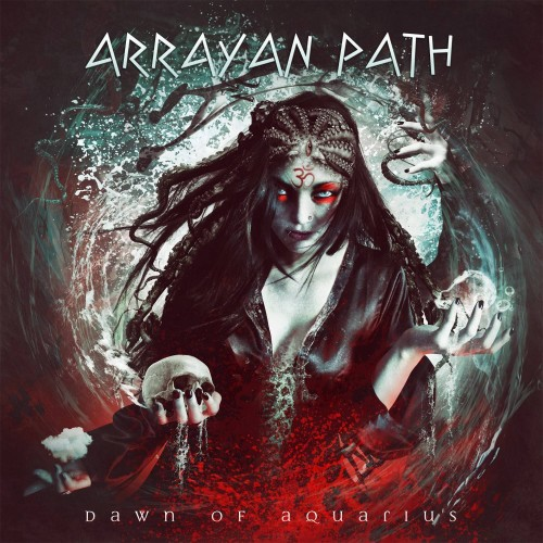Dawn Of Aquarius - Arrayan Path CD