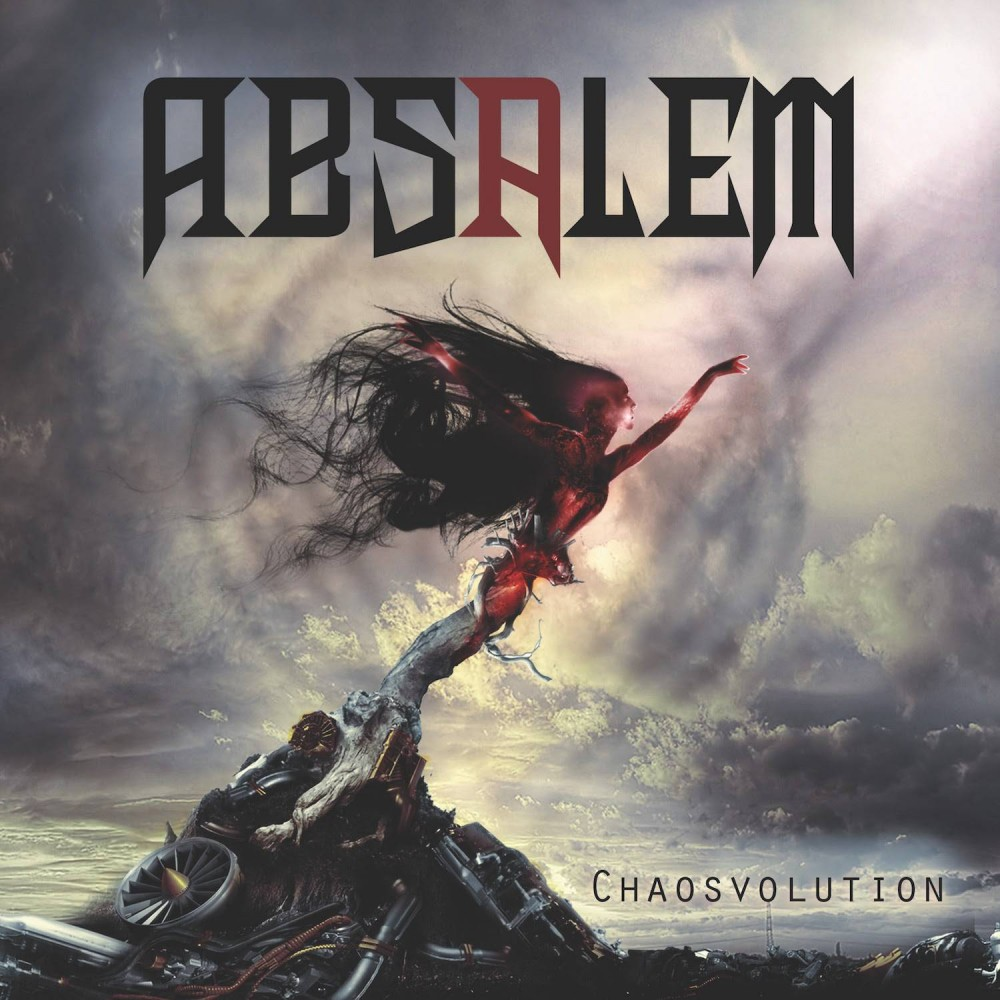 Chaosvolution - Absalem CD