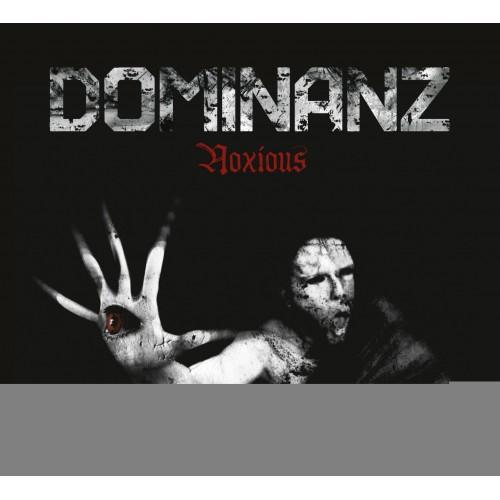 Noxious - Dominanz CD DIG